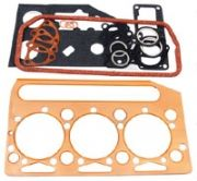 Perkins 3 Cylinder Head Gasket Set A3.152